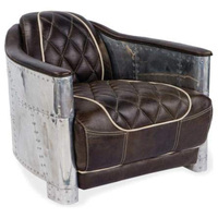 Aviators Lounge Chair  (NEW COLLECTION)
