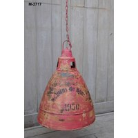 1950 Industrial Lamp Shade