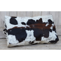 Rectangular Cowhide Cushion  (NEW COLLECTION)