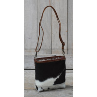 Classic Cowhide Tote Bag  (NEW COLLECTION)