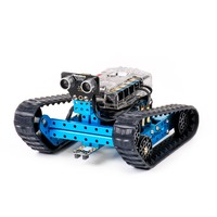 Makeblock mBot Ranger - Transformable STEM Educational Robot Kit (Bluetooth)