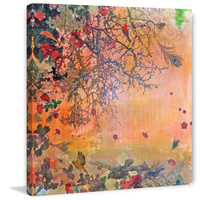 Judynam Canvas Wall Art