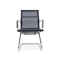 Eames Designer Mesh Boardroom Visitor Office Chair