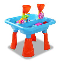 Keezi 23 Piece Kids Play Table Set