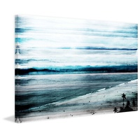 Banda Canvas Wall Art