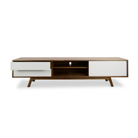 Hendrix Entertainment TV Unit (2.1 m)