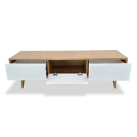 Marc Scandinavian Lowline Entertainment TV Unit