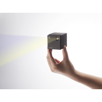 UO SMART BEAM LASER + ACCESSORY SET - a mini projector
