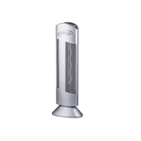 Ionmax Tower Air Purifier Silver