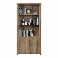 Alice Open Shelf Bookcase