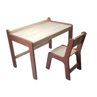 Child Study Desk Set