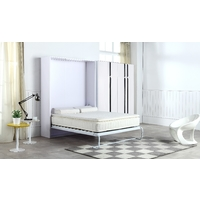 Palermo Double Size Wall Bed