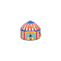 Woouf Bean Bag - Circus Kids - Cover, unfilled EPS beans