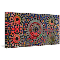 Chichaoua Canvas Wall Art