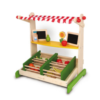 Play Table Top Fruit Stand