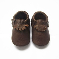 First steps - Chocolate brown mocks