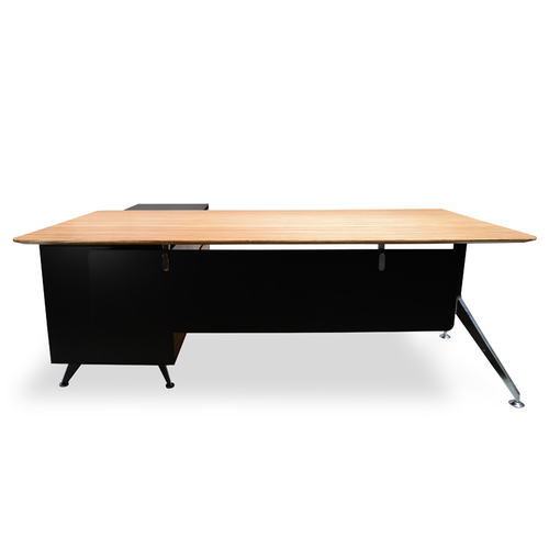 Excel 1.95m Executive Desk