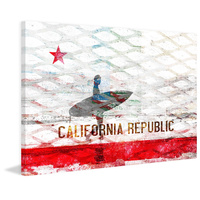 The Republic Canvas Wall Art