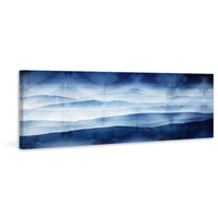 Blue Mountains Canvas Wall Art