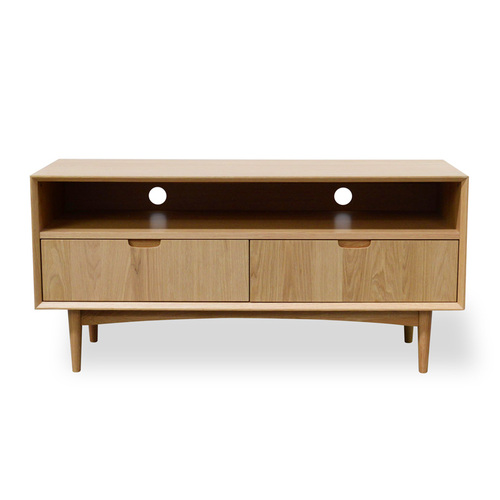Johansen Scandinavian TV Entertainment Unit.